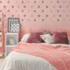 מדבקות קיר אוריינטאליות לחדרי ילדים נוער ושאר חדרי הבית - מיכל נמצוב סטודיו m creative